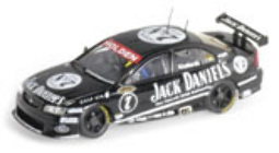 1:43 Classic Carlectables  1007-7 2006 Steven Richards