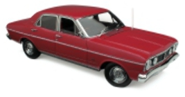 1:18 Classic Carlectable 18074 XT GT Candy apple Red