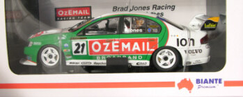 1:18 Biante BA Falcon Brad Jones 2004