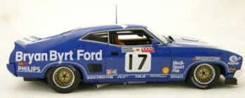 1:18 Biante XC Falcon Hardtop - 1978 Bathurst - Johnson / Schuppan