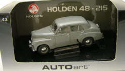 1:43 Biante Holden 48-215 Convoy Grey
