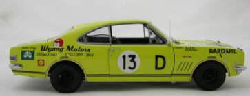 1:18 Biante McPhee Mulholland HK Monaro 1968 Bathurst Win (Wanted