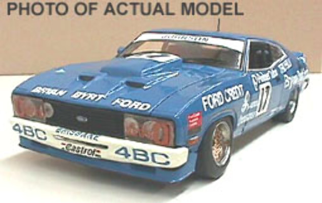 1:18 Biante XC Dick Johnson Lakeside 1979