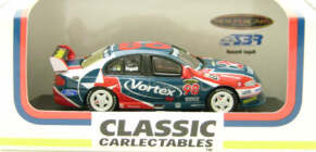 1:64 Classic Carlectables 64072 Ingall Stone Brothers Racing BA Falcon