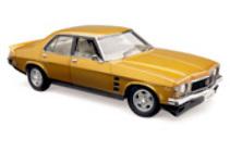 1:18 Classic Carlectable 18304 Holden HJ Monaro GTS Contessa Gold Metallic