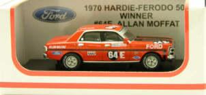 1:64 Biante 64E XW GTHO Allan Moffat 1970