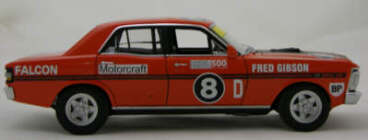1:18 Biante 1972 Ford Falcon XY Fred Gibson ( slight box damage )
