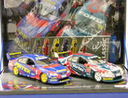 1:43 Classic Carlectables 43615 Ambrose/Ingall 2004 Eastern Creek Twin Pack