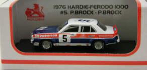 1:64 Biante LH Torana L34 1976 Bathurst Brock-Brock