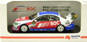 1:64 Biante Team BOC 2005 BA Falcon John Bowe