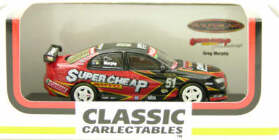 1:64 Classic Carlectables 64080 Holden VZ Commodore Greg Murphy