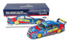 1:18 Classic Carlectable 18175 Marcos Ambrose 2005 SBR