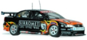 1:18 Classic Carlectable 18183 Morris 2005 VZ Commodore
