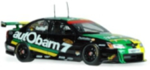 1:18 Classic Carlectable 18205 Davison 2005 VY Commodore