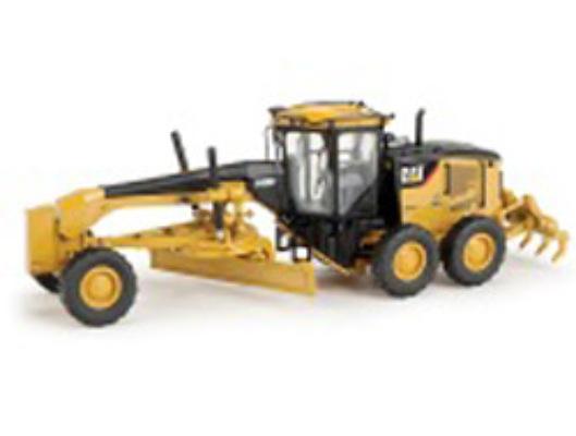 CAT 1:50 55236  140M Motor Grader