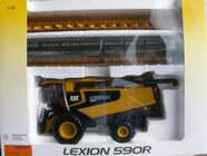 CAT 1:32 Lexion 590R
