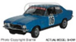 1:18 Biante 2006 Historic LJ Torana BLUE