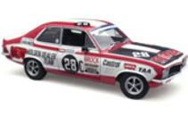 1:18 Classic Carlectable 18314 Holden Torana LJ XU1 1972 Bathurst Winner 28c Brock