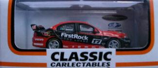 1:64 Classic Carlectables 64100 Steven Johnson DJR 2006