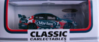 1:64 Classic Carlectables 64103 Russell Ingall SBR 2006