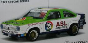 1:18 Biante Moffat LX SS A9X Torana AMSCAR 1979