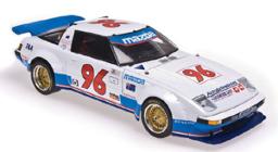1:18 Biante 1985 Daytona Moffat/Hansford/Bartlett/Mcleod No96