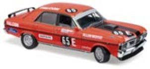 1:18 Classic Carlectable 18229 Moffat 65E Bathurst Winner 1971