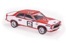1:43 Biante Torana LH L34 1974 No2 Bond / Skelton