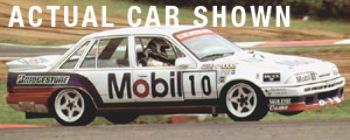 1:18 Biante Holden 1987 Bathurst Winner Brock/Parsons/McLeod 10