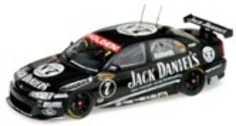 1:18 Classic Carlectable 18242 Jack Daniels 2006 Richards