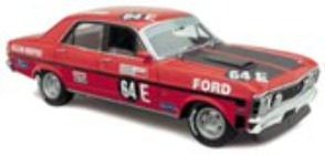 1:18 Classic Carlectable 18158 Ford PH 2 1970 Bathurst Winner Moffat