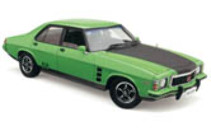 1:18 Classic Carlectable 18216 Holden HX GTS 4 Door Mint Jullip