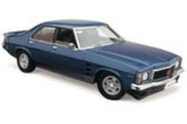 1:18 Classic Carlectable 18214 HJ GTS Sedan Deauville blue