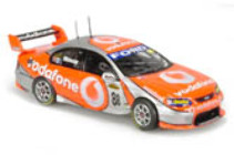 1:43 Classic Carlectables 2088-2 2007 Whincup
