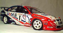 1:18 Biante 1999 Craig Lowndes