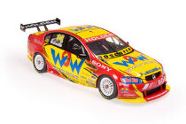 1:18 Biante Holden VE 2009 Team WOW No14 McConville