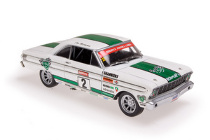1:18 Biante Ford Falcon Sprint Jim Richards 2009 Touring car masters