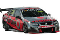 1:18 Classic Carlectable 18424 2010 Holden VE Craig Lowndes