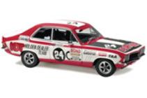 1:18 Classic Carlectable 18320 Holden LJ XU_I Torana 1972 Bathurst car 24C
