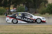 1:18 Biante 2010 VE Holden # 3 D'Alberto