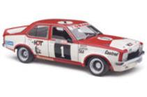 1:18 Classic Carlectable 18406 Holden L34 Torana Bathurst 1974 Brock / Sampson