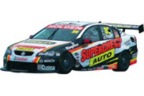 1:18 Classic Carlectable 18432 2010 PMMS Ingall