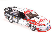 1:18 Biante Holden VS Commodore #97 Bathurst Bargwanna/Noske 1997 500 made