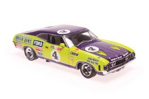 1:18 Biante Ford XA GT Hardtop #4 1973 Bathurst French / Skelton