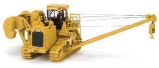 CAT 1:50 55272 587T Pipelayer