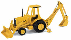 CAT 1:50 55271 416c Backhoe Commemorative edition