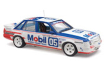 1:18 Classic Carlectable 18332 Holden VK 1986 Bathurst Brock / Moffat