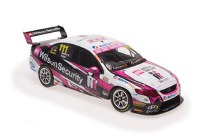 1:18 Biante Ford FG Team Mcgrath #111 2009 Bathurst 700 made LTD stock available
