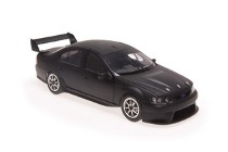 1:18 Biante Ford BF Directors Special Matte Black 500 Made