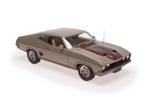 1:18 Biante Ford XB Falcon GT Hardtop Sandstone Beige Available now in stock